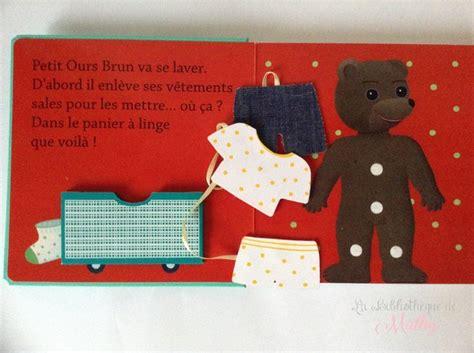 la biblioth 232 que de mathy petit ours brun fait sa toilette bayard jeunesse