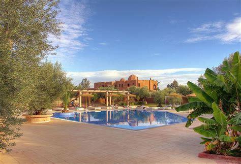 h 244 tel la maison des oliviers 224 marrakech 224 partir de 22 destinia