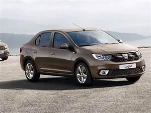 Acheter Une Dacia : voiture neuve pas chere logan ~ Gottalentnigeria.com Avis de Voitures
