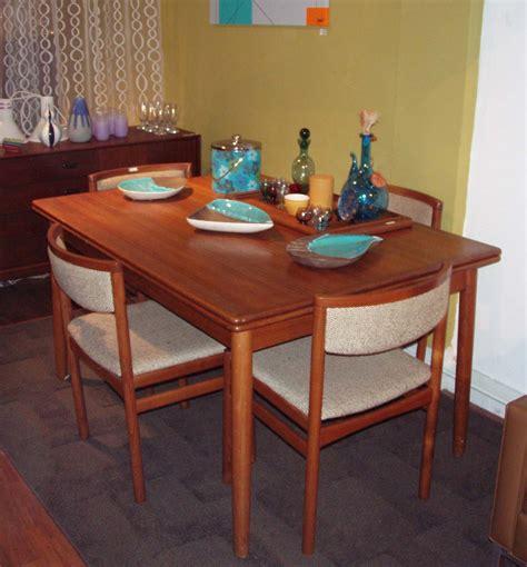 Teak Dining Room Furniture  Beautiful Teak Dining Room