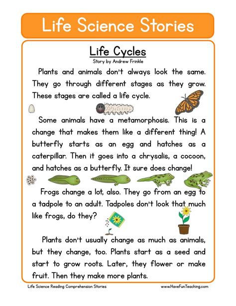 worksheets teaching