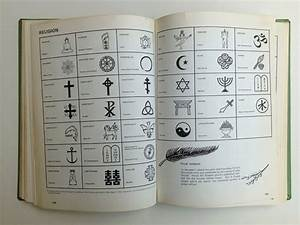 Reference Images  1  Symbol Sourcebook  An