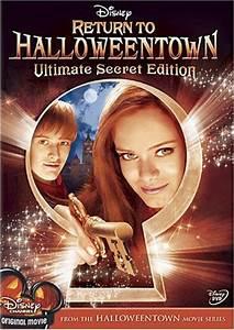 Return to Halloweentown (TV Movie 2006) - IMDb