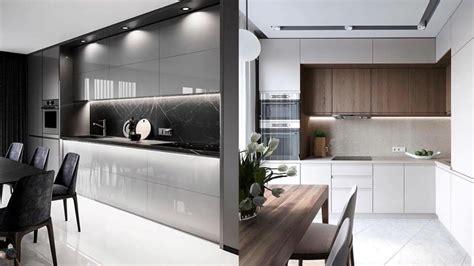 22 best ultra modern kitchen design ideas 2019