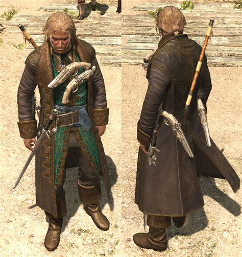 Image - AC4 Stede Bonnetu0026#39;s attire.png | Assassinu0026#39;s Creed Wiki | FANDOM powered by Wikia