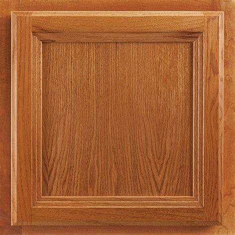 oak kitchen cabinet doors american woodmark 13x12 7 8 in cabinet door sle in 3570