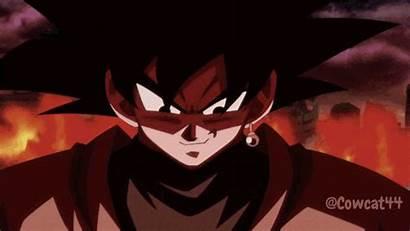 Goku Dragon Ball Anime Zamasu Dark Frases