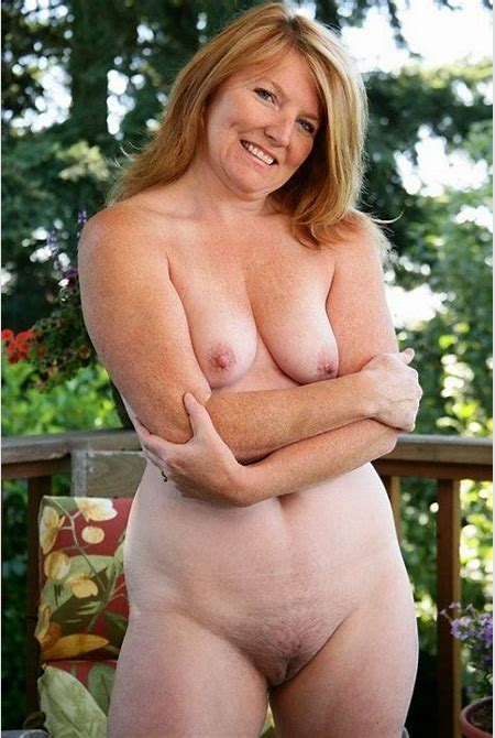 Mature nude woman athlete-porn pictures