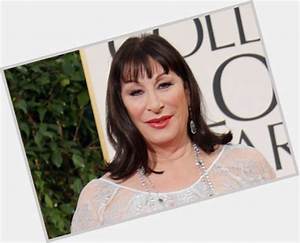 Anjelica Huston | Official Site for Woman Crush Wednesday #WCW