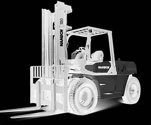 Pneumatic Tire Lift Trucks Mdx50 Manuals