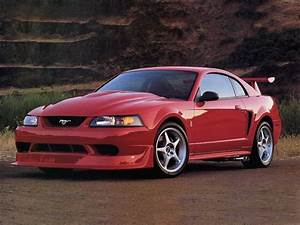 2000 Ford Mustang SVT Cobra - Overview - CarGurus