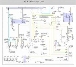 99 Tahoe Tail Light Wiring Diagram