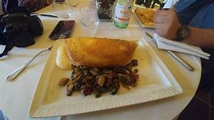 Omelette Mere Poulard : omelette mere poulard picture of l 39 auberge de la mere ~ Melissatoandfro.com Idées de Décoration