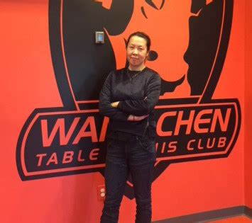 wang chen table tennis club olympic table tennis ch wang chen to open jersey city