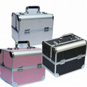 Metal Makeup Bags and Cases for sale  eBay