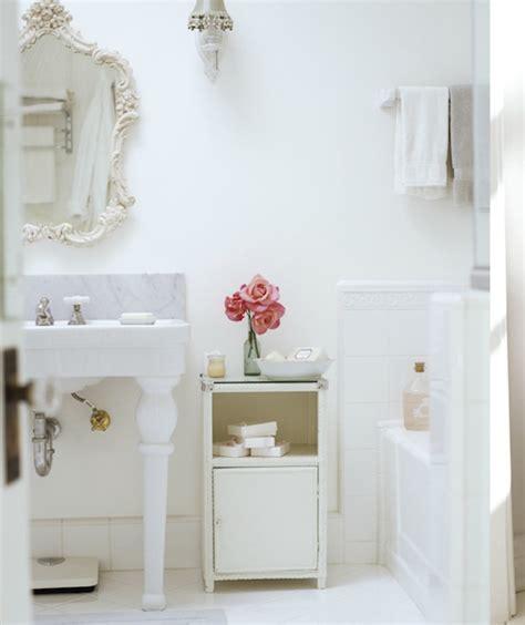 chic bathroom design ideas