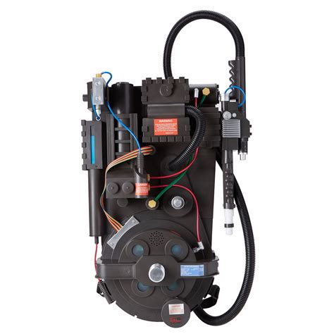 Ghostbusters Proton Pack by Ghostbusters Deluxe Proton Pack Replica Pack Parts