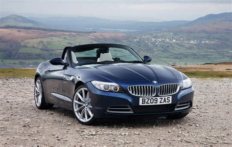 Bmw E89 by New Set Of Bmw Z4 E89 Wallpapers In Sea Blue
