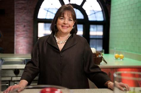 The Case For Ina Garten's World Domination (how Easy Is