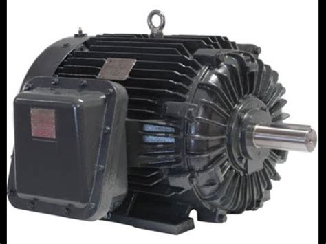 American Electric Motor by American Explosion Proof Electric Motor