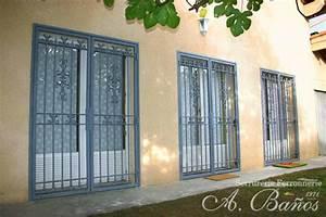 grille de protection pour porte fenetre wasuk With grille de protection pour porte fenetre