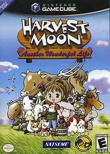 Harvest Moon A Wonderful Life Gcn Iso Download Usa