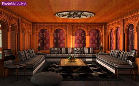 tissu canapé marocain 15 conseils indispensables pour meubler votre salon