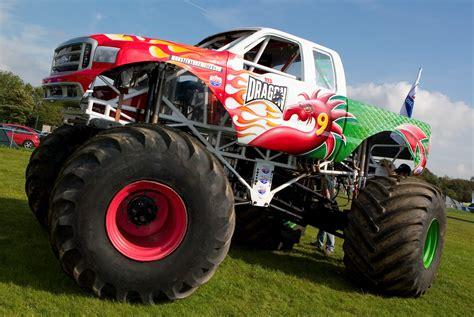 all monster trucks in monster are monster trucks scary wonderopolis