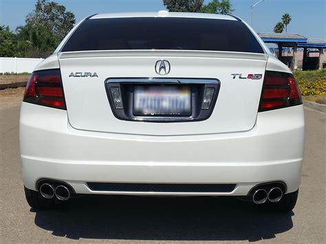 Acura Tls 2008 by Sold 2008 Acura Tls Tl Type S Wdp San Diego Ca