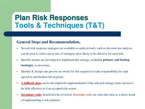 Pmbok 5th Planning Process Group Part Four  Project Risk Management
