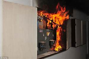 Millions Of Dangerous Electrical Devices Lurking In Homes