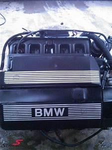 Bmw E46 - 320i  120i - Schmiedmann