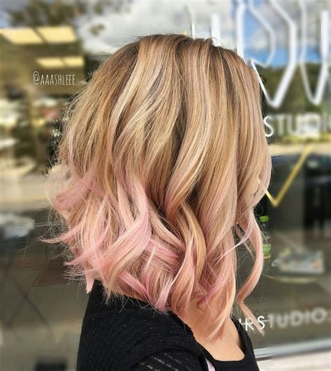 Best 25 Light Pink Hair Ideas On Pinterest Pastel Pink