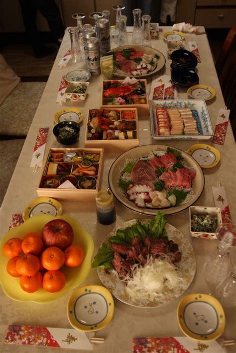 cuisine russe recettes table de réveillon ici japon