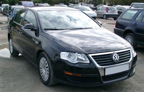 Volkswagen Passat (B6