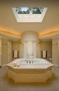 20 Gorgeous Luxury Bathroom Designs | Home Design, Garden ...