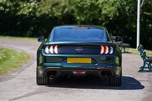 2019 Ford Mustang BULLITT 5.0 V8 PHYSICAL CAR CHOICE OF 2 ON For Sale | Car And Classic