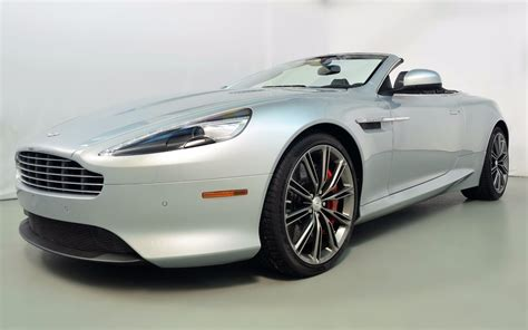 2015 Aston Martin Db9 Volante For Sale In Norwell, Ma