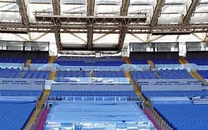 Olimpico: la nuova Tribuna con il tappeto rosso Comfort, tecnologia e business Forzaroma info