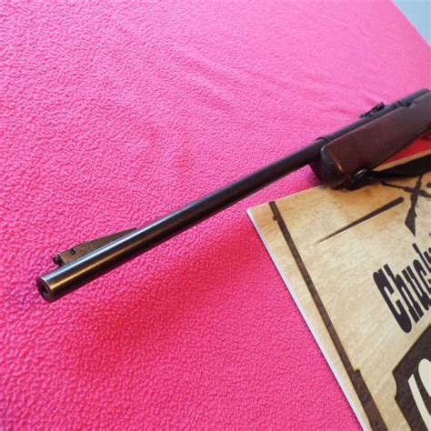 Pictures: O. F. Mossberg & Sons, Inc. Model 50 (A) 22 ...