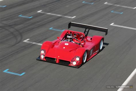 Ferrari 333 SP group WSC (1994) - Racing Cars