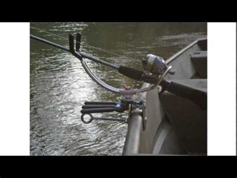 Fishing Pole Holder For Boat by The 25 Best Boat Rod Holders Ideas On Pvc Rod