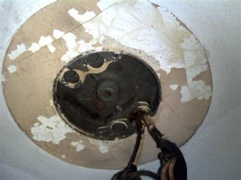 house plaster ceilings ceiling fan installation