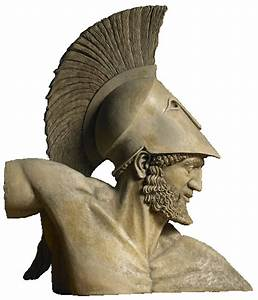 Ajax---fellow warrior and good friend of Achilles | It's ...