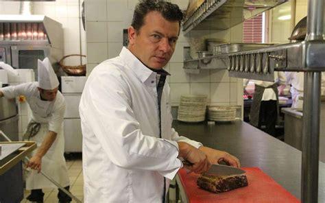 le chef cuisine gradignan le chef étoilé nicolas masse sera à la fête