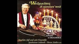 Weihnachten Im Erzgebirge : weihnachten is nimmer weit advent im erzgebirge das ~ Watch28wear.com Haus und Dekorationen