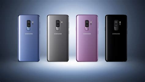 samsung s galaxy s9 is it s most powerful smartphone for
