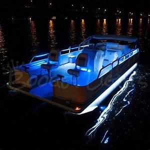 Pontoon Boat Led Light Kit  Single-color