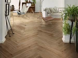 Pavimento in gres porcellanato effetto legno WOODGLAM by Ragno