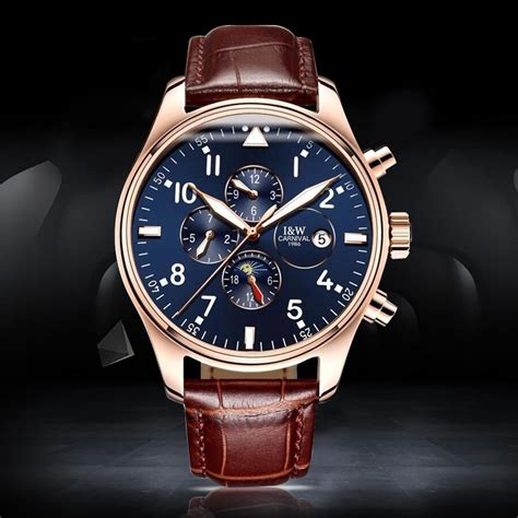 cheap designer watches 2016 luxury automatic mechanical